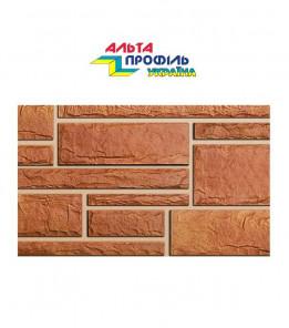 Фасадная панель Alta-Profil Камень