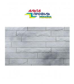 Фасадная панель Alta-Profil Кирпич-Антик