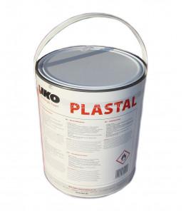 Клей IKO Plastal 5 кг