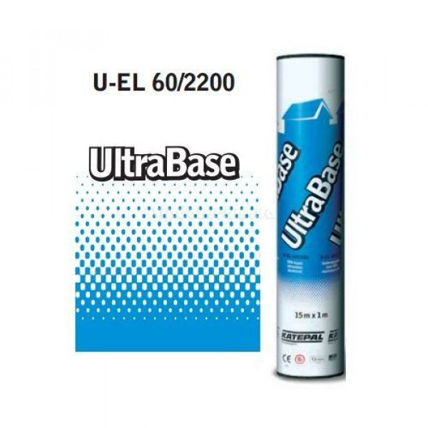 Подкладочный ковер Katepal UL 60/2200