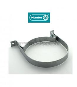 Крепление для муфты/слива стальное HUNTER ШТОРМ Ø160