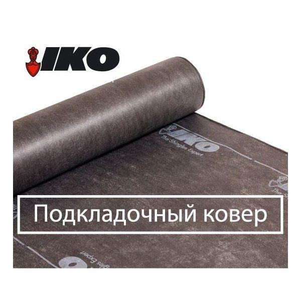 Подкладочный ковер IKO Armourbase ECO