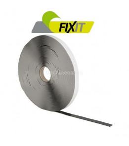 FIXIT К-2 двусторонняя склеивающая и герметизирующая лента из бутилкаучука