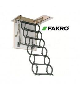 Лестница FAKRO LST из металла