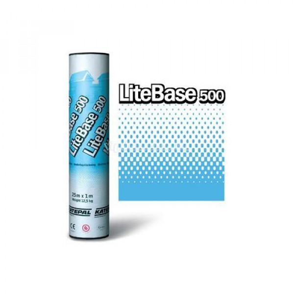 Подкладочный ковер Katepal Litebase 500