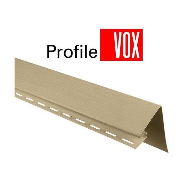 ПЛАНКА околооконная VOX