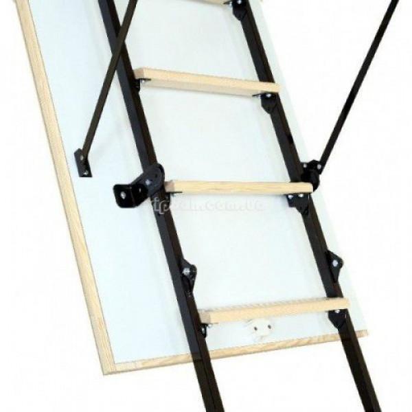 Лестница OMAN Mini POLAR комбинированная