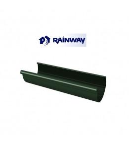 Желоб RainWay длина 3м Ø130