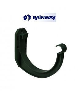 Держатель желоба пластиковый RainWay Ø130