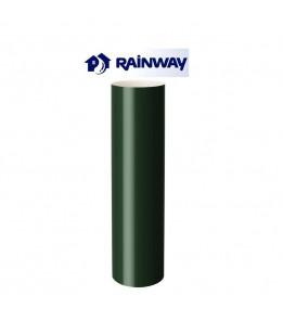 Труба водосточная длина 3м RainWay Ø100