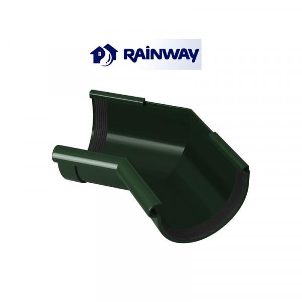 Угол наружный 135° RainWay Ø130
