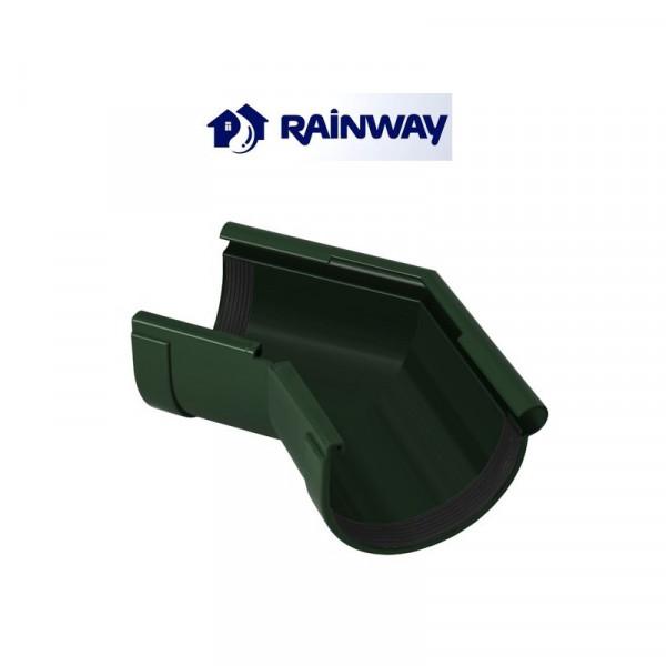 Угол внутренний 135° RainWay Ø90