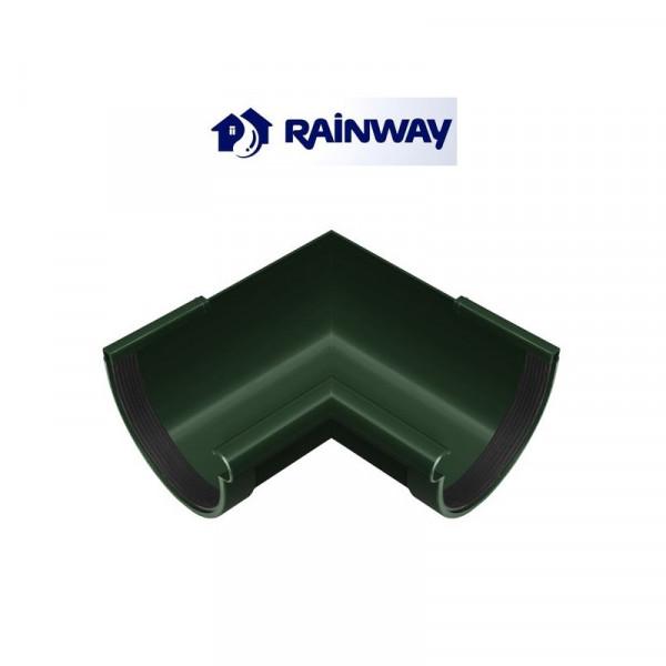 Угол внутренний 90° RainWay Ø130