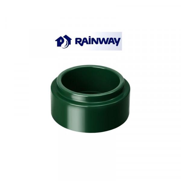 Адаптер трубы RainWay Ø100/75