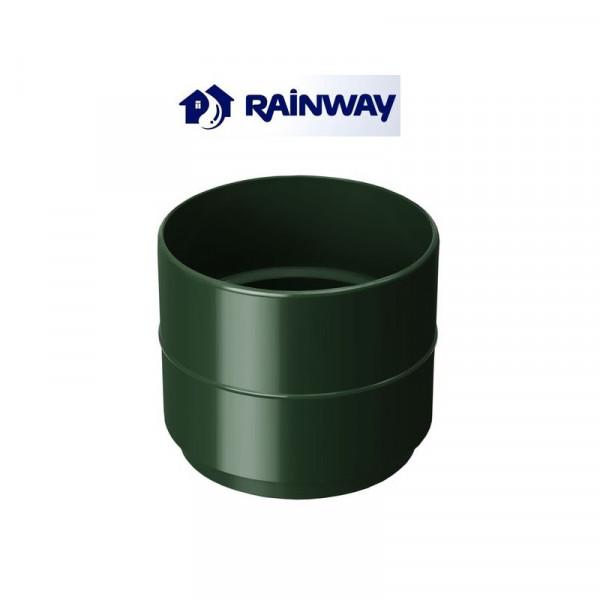 Муфта трубы RainWay Ø75