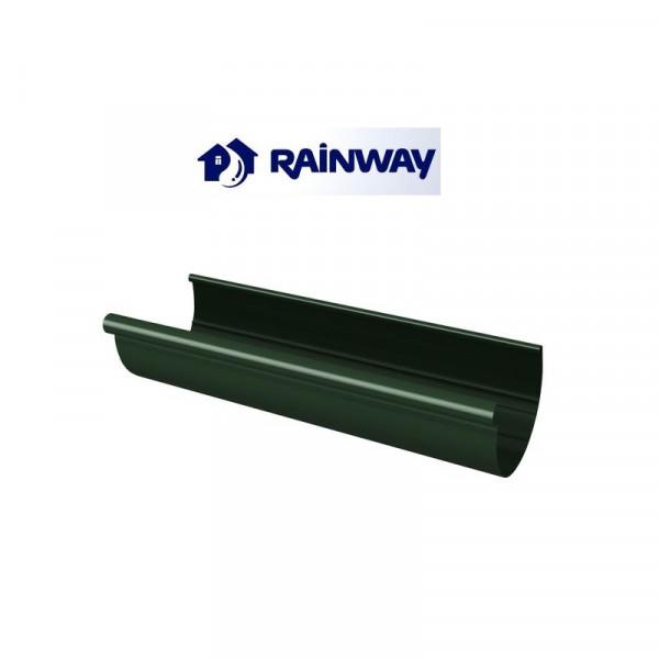 Желоб RainWay длина 3м Ø90