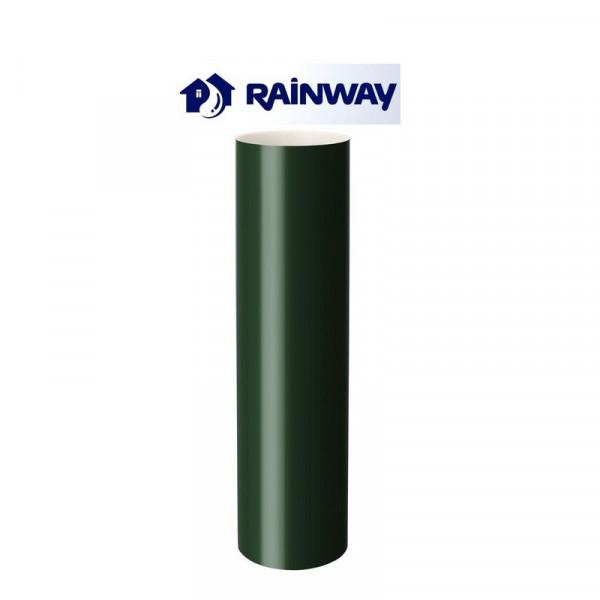 Труба водосточная длина 3м RainWay Ø75