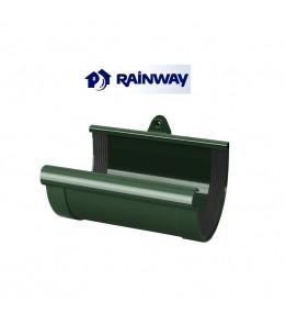 Муфта желоба RainWay Ø130