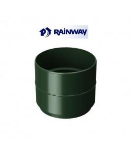 Муфта трубы RainWay Ø100