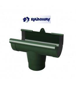 Воронка желоба RainWay Ø130
