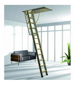 Лестница ROTO ESCA 11 ISO-RC