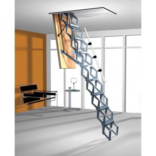 Лестница ROTO EXCLUSIV