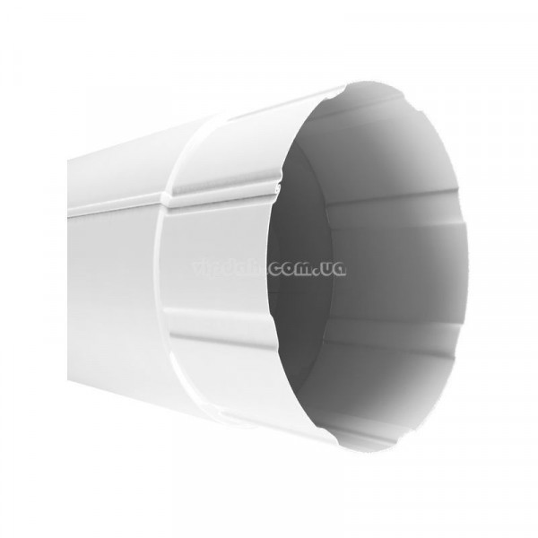 Труба Акведук длина 1м Ø90