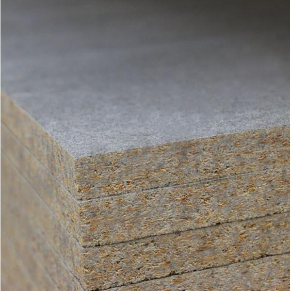 Цементно-стружечная плита CSP BZS (Беларусь/Австрия) 8мм