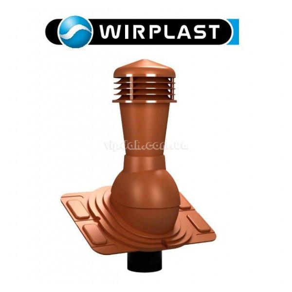 Wirplast Uniwersal Ø110 с электровентилятором
