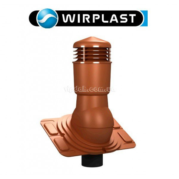 Wirplast Uniwersal Ø110 утепленный