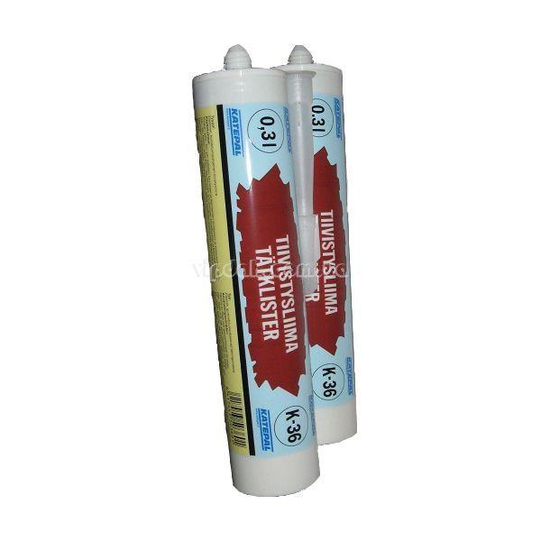 Клей битумный Katepal K-36 0,3 литра