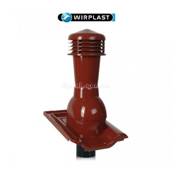 Wirplast Tile Ø110 с электровентилятором