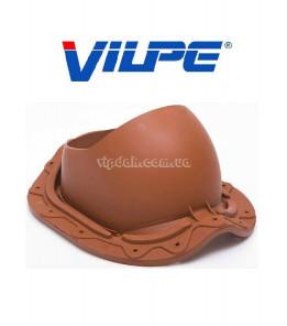 Проходной элемент Vilpe Muotokate для труб Ø110-160
