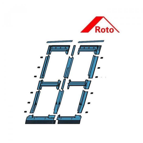 Roto гидроизоляционный оклад для комбинаций окон