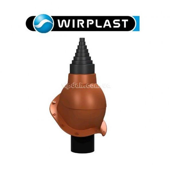 Антенный выход Wirplast Perfekta