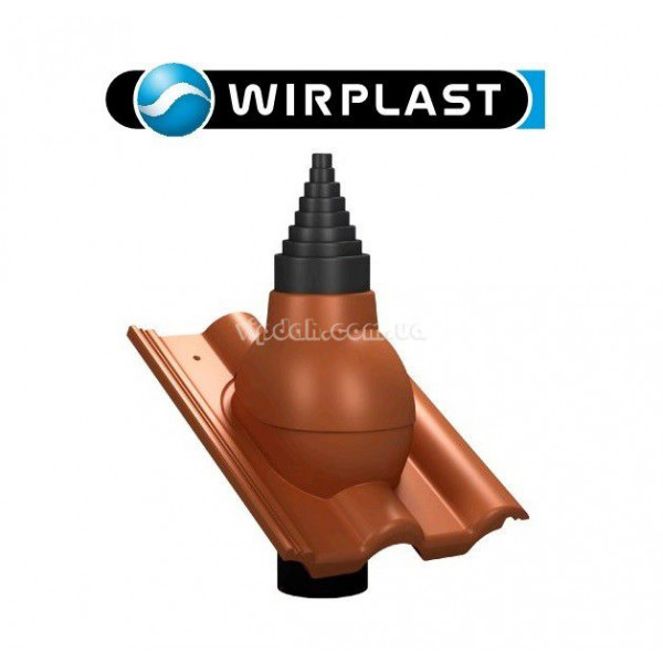 Антенный выход Wirplast Tile
