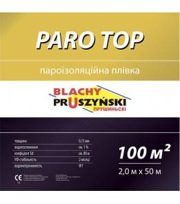 Пароизоляционная пленка PARO TOP