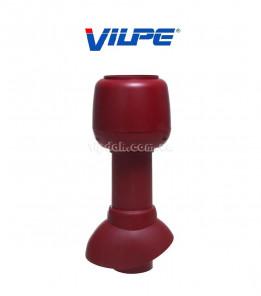 Вентиляционный выход Vilpe 300мм, Ø110 неутепленный+колпак