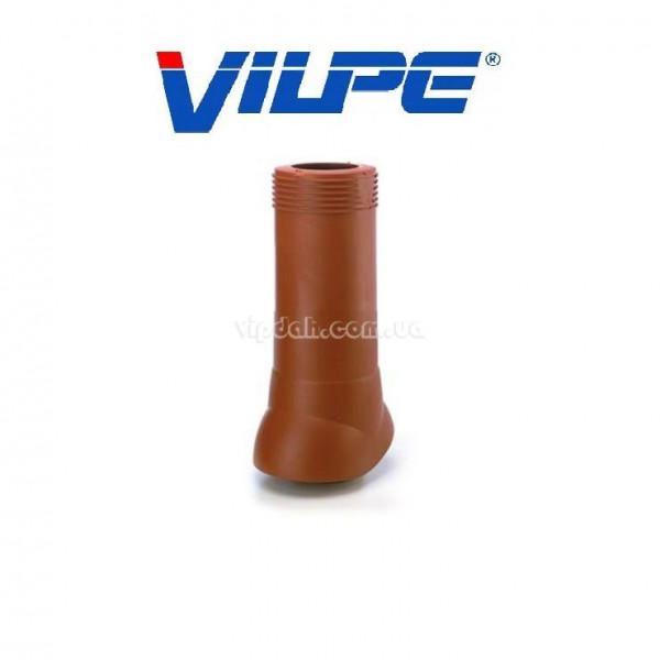 Вентиляционный выход Vilpe 350мм, Ø110 утепленный