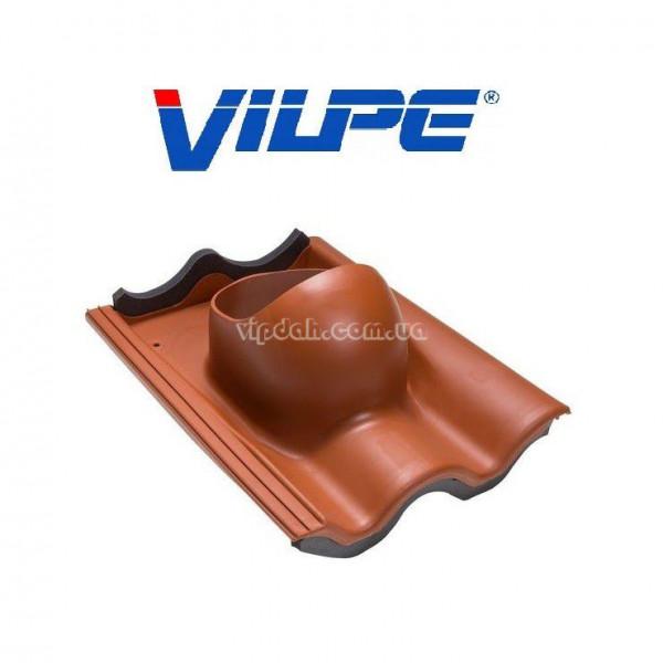 Проходной элемент Vilpe Tiili для труб Ø110-160
