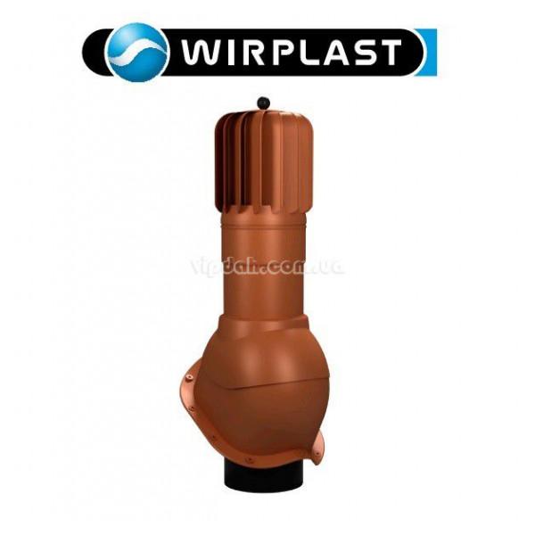 Wirplast Turbo Perfekta Ø150