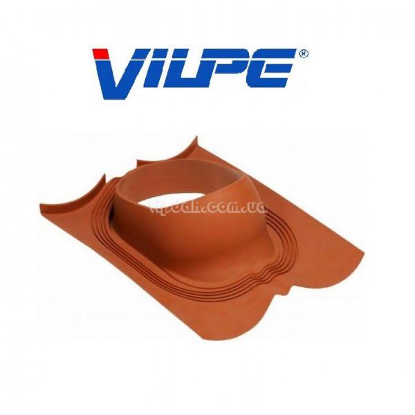 Проходной элемент Vilpe Decra для труб Ø110-160