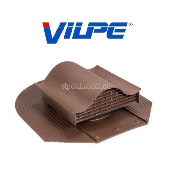 Кровельный вентиль Vilpe Huopa-KTV