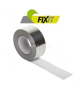 FIXIT АЛ-1 односторонняя склеивающая алюминиевая лента