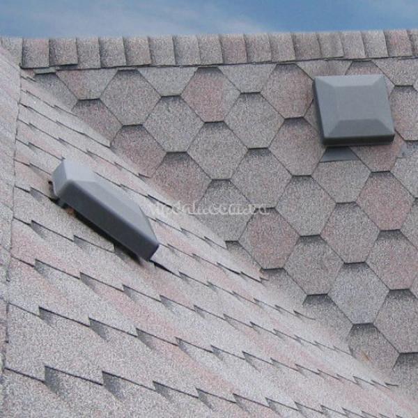 Вентиляционный клапан IKO Armourvent Standart