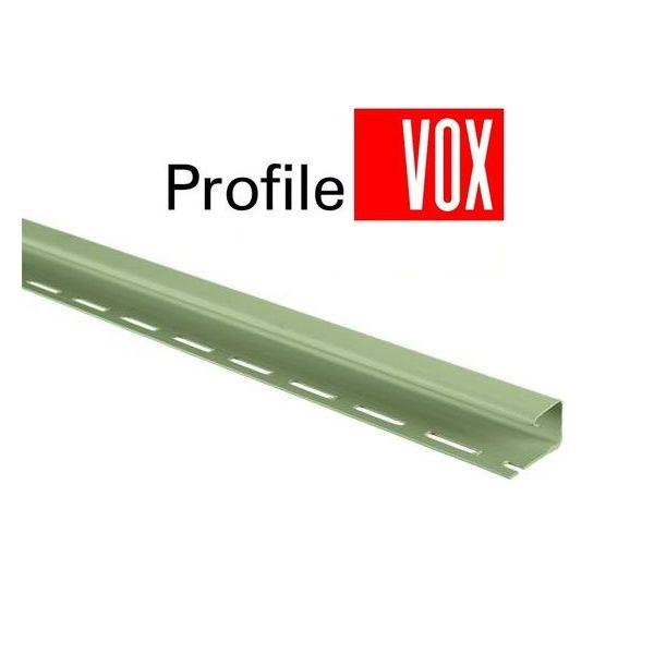 ПЛАНКА J-TRIM VOX
