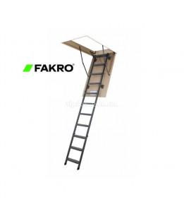 Лестница FAKRO LMK Komfort из металла