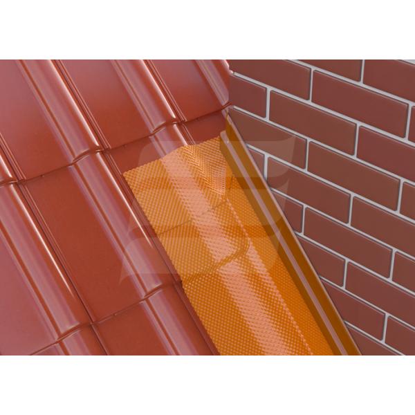 Лента для обработки примыканий METAL FIX 3D