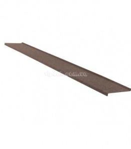 Queentile Планка бокового фартука L=2000