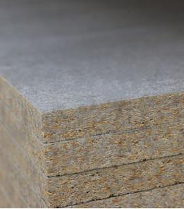 Цементно-стружечная плита CSP BZS (Беларусь/Австрия) 10мм